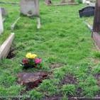 Programa a Ninguna Parte #PANP2 [Completo]: Los cinco viajes a la tumba sin nombre
