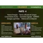 COGNOS 2012 -- Entrevista a Adrian García y Marco Díaz - PARTE 4º de 4