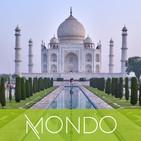 Viajes Mondo 1x04 - India en Moto