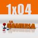"""La Gameria 1x04 - """"Apadrina a un Gamero"""""""
