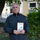 Entrevista al poeta José Ganivet Zarcos, autor de 'Poemas de extrarradio' (Esdrújula Ed.)