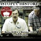 Istopia Historia Nº 46 (14-11-2017)