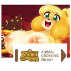 DIRECT Animal Crossing: New Horizons - Jet Set Podcast.