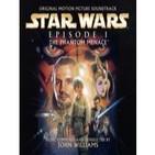 Bandas sonoras para recordar (39): Star Wars (Precuelas) Episode I: La Amenaza Fantasma (The Phantom Menace)