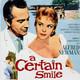 Una cierta sonrisa, Alfred Newman, 1958