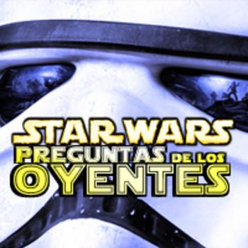 LODE 9x31 STAR WARS respuestas a los Oyentes