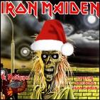 Nautilus 107: Iron Maiden (1980) e inicios de la banda.