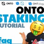 Onto Wallet Staking 4 formas de ganar con Ontology!