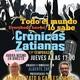 Las Crónicas Zatianas 02 - Mayo - 2019