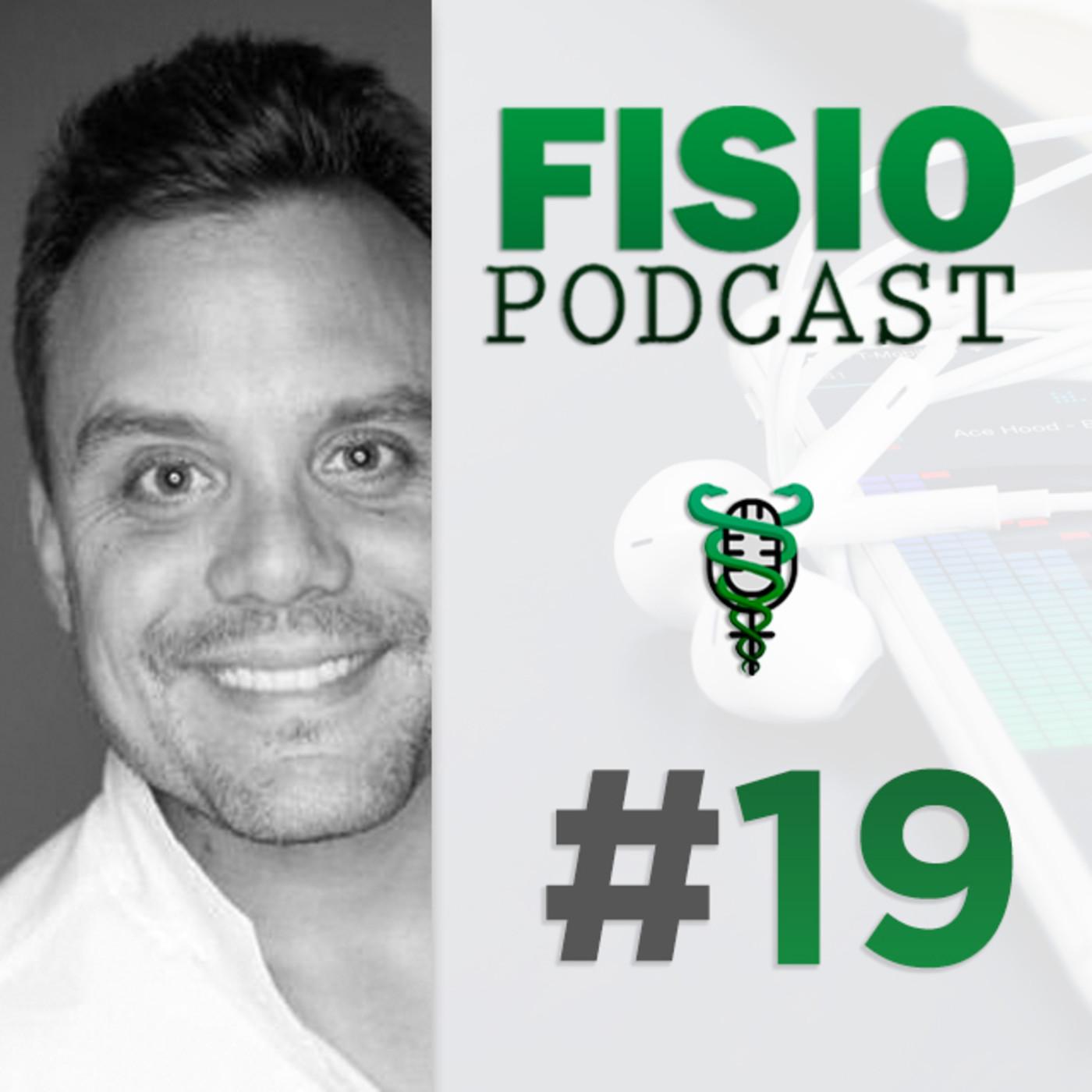 #19 Sesgo, Heurística y Gestión de Riesgo en Fisioterapia, con Eduardo Fondevila (2/3)