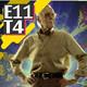 4x11 - Stan Lee