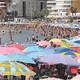 El turisme bat les previsions i espera tancar un bon estiu