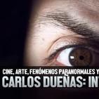 TONDI / LA SEÑAL (Ciencia y misterios) Entrevista .