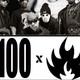 100Fuegos x 40 Fuerzas de seguridad, inspirando canciones desde tiempos inmemoriales