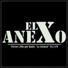 El Anexo FM PODCAST 25 de Noviembre del 2016