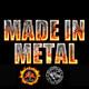 Made in Metal programa numero 91, III temporada