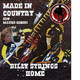 "By Mauro Secchi (MAX) 67° Episode' MADE IN COUNTRY "" BILLY STRINGS - HOME """