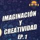 Episodio 1- Imaginación y creatividad - #DeMenTVlogs 🧠