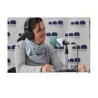La autora local de 'La constelación sobre el Guadalquivir' en Radio Rinconada