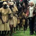 Los Africanos en America
