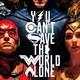 EAM 4X08: Justice League, Punisher Netflix.