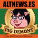 """Entrevista con el propietario de """"Pig Demont"""" y Entrevista con Joseba Elejalde, concejal del PP"""