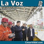 Editorial: China y Jefferson - 24/04/19