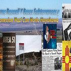Informe Roswell Y Bases Subterráneas Y La Conexión Nazi Con Norio Hayakawa 4x12