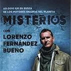 Némesis radio 5x19: En busca del misterio, con Lorenzo Fernández Bueno • Asteroides asesinos