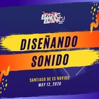 Diseñando Sonido feat. Santiago Peña de EX NOVIOS