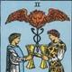 Horoscopo Geminis Febrero 2019 El amor te hará pensar en el futuro...