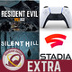 GR (EXTRA) Resident Evil VIIIage, Silent Hill coge fuerza, Stadia gratis, el micro de DualSense, la Blizzcon en peligro