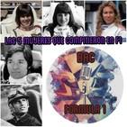 F1 BANDERA A CUADROS 3x29 - Las 5 mujeres que compitieron en F1