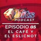 #05: El café y el eslicnot