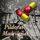 Píldora madrileña nº1: El primer semáforo de Madrid (y de España).