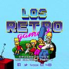 Los Retro Gamers T4. Episodio 059 - Los Simpsons Parte I.