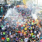 Mejor Correr: Correr el país, correr la Argentina
