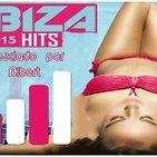 IBIZA HITS 2015 Mezclado por DJ Albert