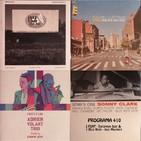 Programa 410: Ludovic Ernault, Tuomo Uusitalo, Adrien Volant Trio i Sonny Clark