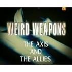 Armas raras de la II guerra mundial