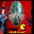 Load Garme Ep.19 Bloodstained, Spiderman y Superman