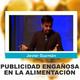 PUBLICIDAD ENGAÑOSA EN LA ALIMENTACÓN - Javier Guzman ( 6º Congreso Alimentación Viva )