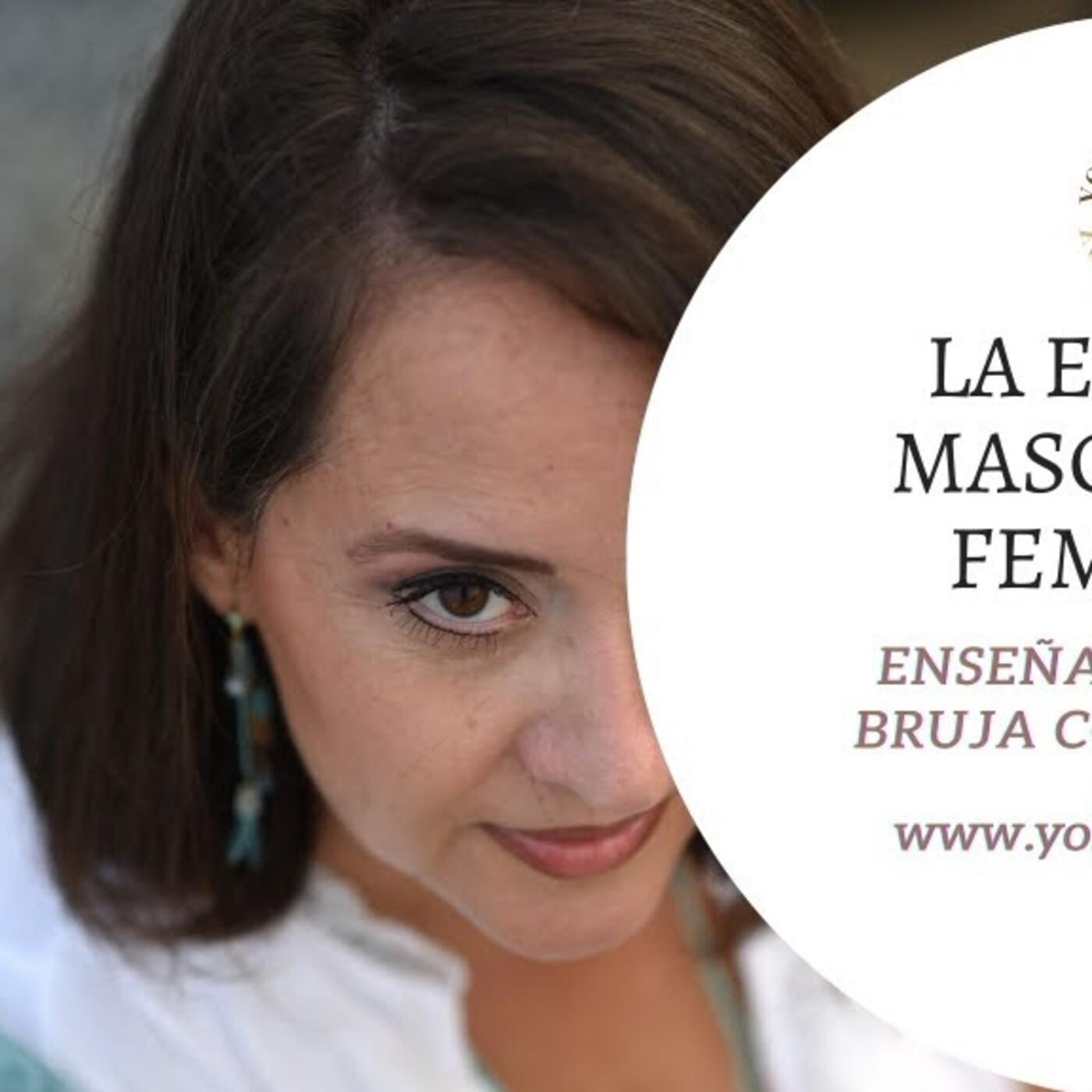 LA ENERGIA MASCULINA Y FEMENINA por Yolanda Soria