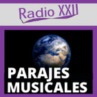 Parajes musicales - 1 - namibia