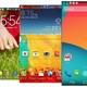 Android Stock o capa de personalización Cual elegis ?