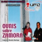 "Ufoleaks ""OVNIS sobre Zamora de Federico Acosta"""