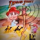 Cuentos para irse a Dormir - Indiana Jones