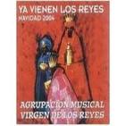 Pastores Venid - Adapt: Miguel A. Font - AM Virgen de los Reyes
