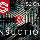 Select y Start 29: INSUCTION (Inception)