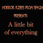 Horror Rises from Spain: A Little Bit of Everything